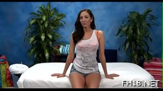 Nude Angelica Saige behaves like whore